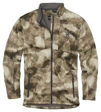 Browning Hell's Canyon Speed Backcountry-FM Gore-Windstopper Jacket