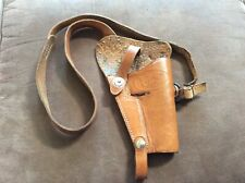 Bolen Leather Products US Military #7791527 Shoulder Strap Holster