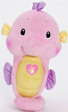 Fisher Price Soothe and Glow Seahorse pink Sea Horse Baby REPLACEMENT Sleeve