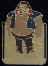 Wrestling Pin ~ Captain Lou Albano ~ '90 Vintage WWF