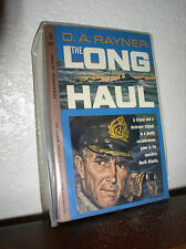 The Long Haul by D. A. Rayner (PermaBook M-4239,1'st Prnt,Apr.1962,PB)