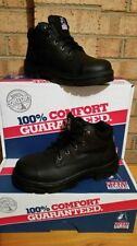 Boots Cushioned Occupational Shoes for Men