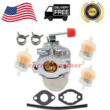 098469 095177 Carburetor Fits Generac 6HP & 6.5H Model CMV16 GN190 GN191 090876