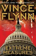 """Vince Flynn: """"Extreme Measures"""" Mitch Rapp Series #11 (2009, Paperback)"""