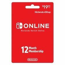 Nintendo Prepaid Gaming Cards