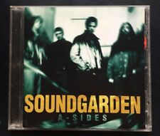 SOUNDGARDEN 'A-SIDES' 1997 CD Album
