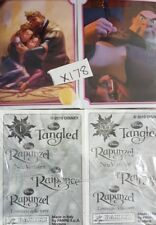 TANGLED X178 LOOSE STICKERS