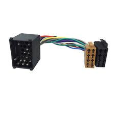 ISO Wiring Harness Adaptor for BMW 3 5 7 8 Series E46 E39 /Land Rover/Rover/MINI