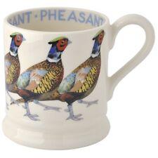 Emma Bridgewater Handmade in UK 1/2 Pint Mug - Pheasant  - Huge Range in Stock