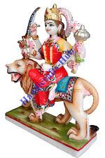 Marble Durga Statue Idols murti sculpture Ambe maa Jagdamba mata rani Goddess