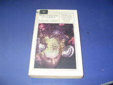 new frontiers of science -william l.laurence paperback 1964