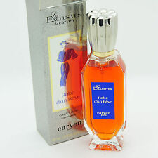 Les Exclusives de Carven Robe d'un Reve 50ml Eau de toilette spray, Vintage