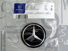 Original Mercedes Stern für Lenkrad R107 W109 W114 W115 W116 W123 NOS!