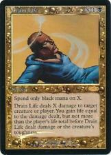 Drain Life - FNM Foil NM MTG Promo Magic 2B3