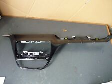 2016 PEUGEOT 2008 Diesel Hatchback Dash Trim Panel 987583977