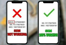 iPhone Bypass With Signal IMEI