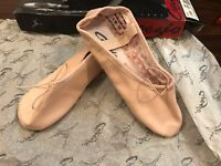 Capezio Daisy Ballet Shoe (Multiple Sizes Available)