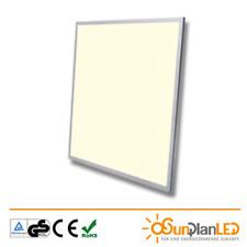 LEDPanel 62x62cm  50W  3.800lm ~ dimmbar  weiß, Power LED ,sehr hoher Aluanteil