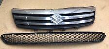 Suzuki Vitara XL-7 XL7 2007 2008 2009 Upper And Lower Grille OEM
