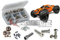 RCScrewZ HPI Racing Bullet ST Flux (#107008) Stainless Steel Screw Kit - hpi071