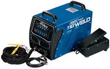 Genuine Draper Expert 160 A 230 V TIG HF Welder | 51499