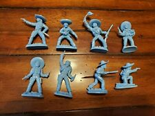 NICE WESTON 1/32 MEXCANS TOY SOLDIERS
