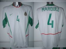 Mexico Marquez Nike Shirt Jersey Football Soccer Adult XL Real Madrid Trikot A
