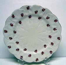 AYNSLEY-ENGLAND-BONE CHINA-BEAUTIFUL PLATE-ROSES PATTERN