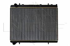 NRF Derecho Motor Enfriamiento Radiador 53973 - Nuevo - Original - 5 Año