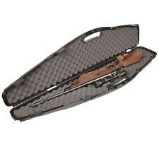 "53"" Flambeau Safeshot Single Rifle Case Hard Case Economy Gun Shotgun Case BLK-"