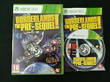 Xbox 360 - Borderlands Pre-Sequel - ESP