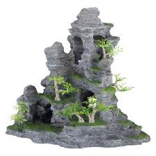 Trixie 8859 Felsformation Höhle/pflanzen stehend 31 Cm