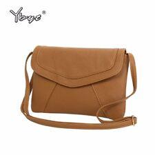 Women Crossbody Bag Casual Vintage Classic Messenger Bag Small Handbag Clutch