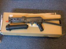 New listing apex pp19 bizon aeg airsoft gun