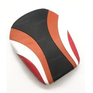 Rear Seat Pillion Artificial Leather For Honda CBR1000RR Fireblade 2008-2015