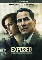 Exposed [New DVD] Ac-3/Dolby Digital, Dolby, Subtitled, Widescreen