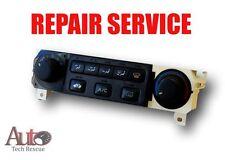 1999-2004 Honda Odyssey Manual Climate Control REPAIR