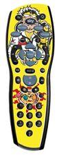 VR46 VALENTINO ROSSI -  SKY PLUS HD TV TELEVISION REMOTE CONTROLLER  SKIN