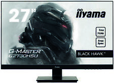 "Iiyama G-Master Gaming-Monitor G2730HSU-B1 LCD-Display 68,6 cm (27"") schwarz"