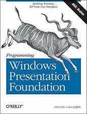 Programming Windows Presentation Foundation (Programming)-ExLibrary