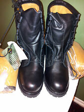 BatesBoots USA.. Genuine Military  ICW Leather / Gor-Tx  BOOT Man Size 4R