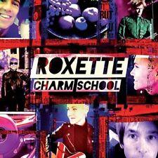 ROXETTE - CHARM SCHOOL  -  CD NUOVO