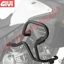 ART TN532 GIVI PARAMOTORE PROTEZIONE MOTORE NERO SUZUKI DL 650 V-STROM 2004>2011