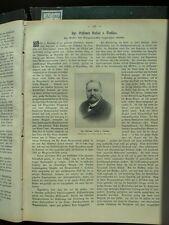1904 Hofrat von Stobäus geb. in Nördlingen