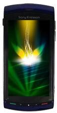 Sony Ericsson Vivaz U5i BLUE (Unlocked) Phone 8MP HD WiFi GPS Free Shipping