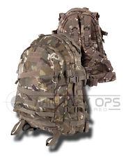 Spec Ops 45 Litre Mochila de PATRULLA MULTICAM MTP afgano Saco Diurno Bergen