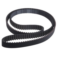 8mm Pitch 8M Series 20mm Wide HTD Single Sided Toothed Timing Belts High Quality