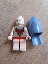 LEGO Harry Potter Viktor Krum Minifigure from Set 4762