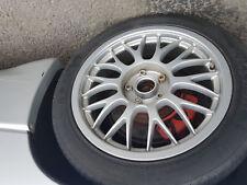 BBS Roue Alliage Écrou 17 in (environ 43.18 cm) 5x114.3 Nissan Subaru Honda Mazda Toyota Mitsubishi