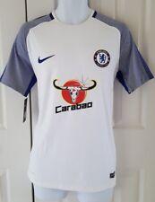 Nike Vapor Authentic Chelsea Football Club Soccer Jersey Blue 2017...